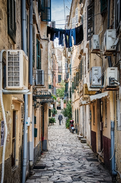 Korfu 2015