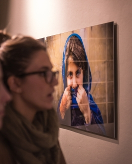 I See You – Ausstellung in Berlin